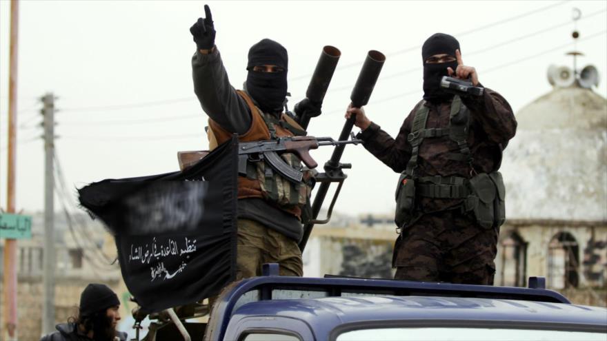 Rusia: Terroristas refuerzan presencia en 'zonas seguras' | HISPANTV