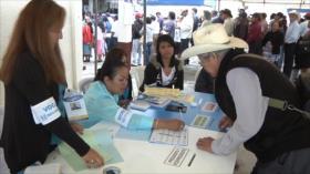 Guatemaltecos elegirán al nuevo presidente en medio de rechazos