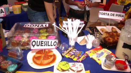 Nicaragua realiza su tercer Festival Gastronómico Internacional