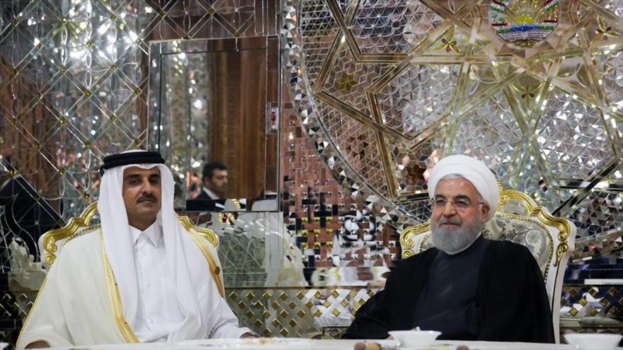 Irán alerta de actos desestabilizadores de EEUU en Golfo Pérsico | HISPANTV