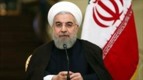 Presidente iraní felicita Eid al-Adha y urge unidad de musulmanes