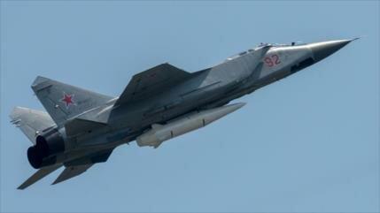 Rusia derrotará en primeras horas de una guerra a EEUU y la OTAN