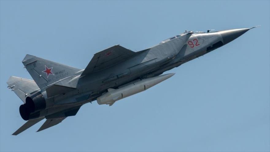 Rusia derrotará en primeras horas de una guerra a EEUU y la OTAN | HISPANTV