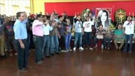 Nicaragua recuerda 44.º aniversario de muerte de líder Arlen Siu