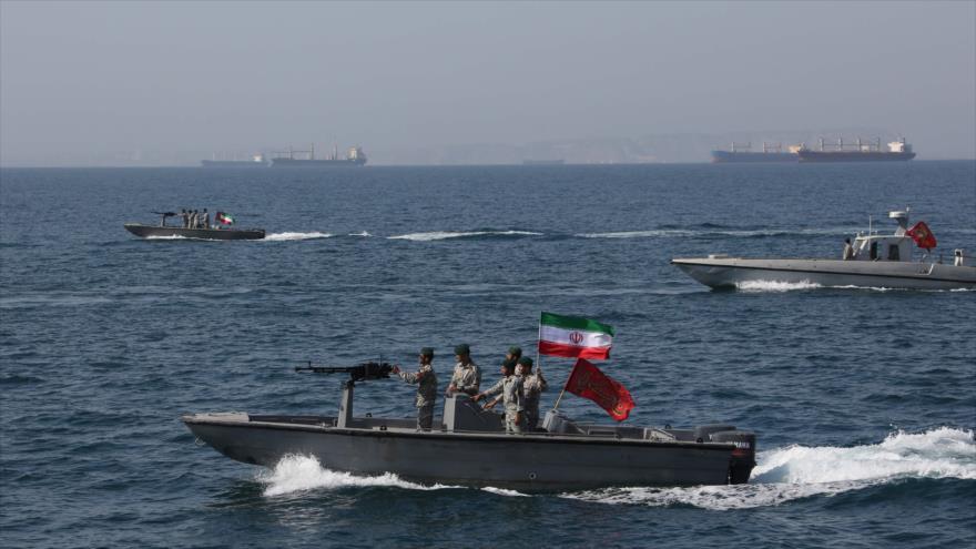Irán: Presencia de Israel en Golfo Pérsico podría desatar guerra | HISPANTV