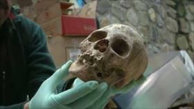 Hallan en Bolivia restos humanos de 6500 años de antigüedad