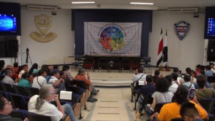 Concluye en Costa Rica primer Congreso Indígena