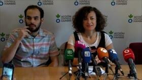 Denuncian la precariedad laboral de los jóvenes españoles