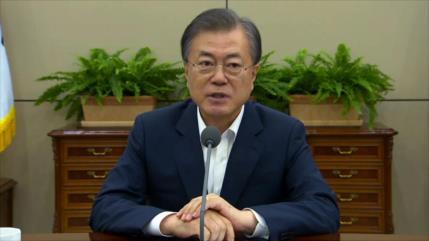Corea del Sur retira a Japón sus privilegios comerciales