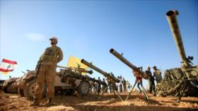 """""""Hezbolá dará una lección a Israel si intenta agredir a El Líbano"""""""