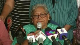 Mujeres de partidos políticos se reúnen en Nicaragua