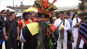 Aumentan los asesinatos de indígenas en Colombia