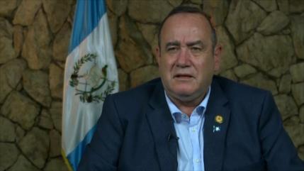 """""""Congreso de Guatemala y EEUU deben ratificar acuerdo migratorio"""""""