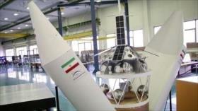 Comienza cuenta atrás para lanzamiento del satélite iraní Nahid-1