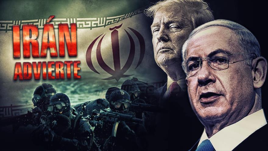 Detrás de la Razón: ¿EEUU, Reino Unido e Israel vs. Irán y Rusia? La guerra por el Golfo Pérsico