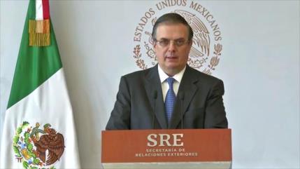 Cumbre de Seguridad entre México y EEUU por crimen de odio
