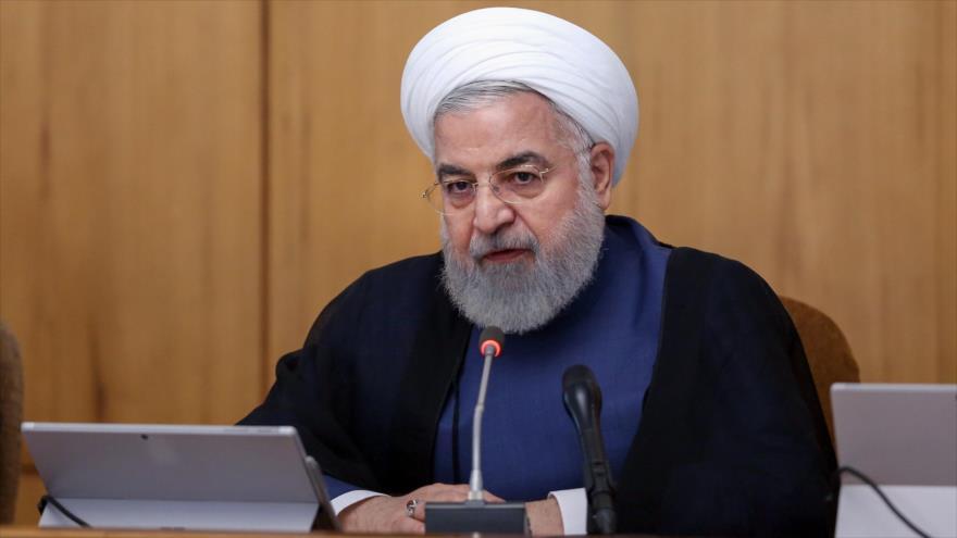 Irán: Israel es fuente de terrorismo, guerra y masacreen la región