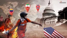 """El extraño concepto de """"humanismo"""" norteamericano"""
