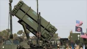Baréin comprará sistema de misiles Patriot de EEUU