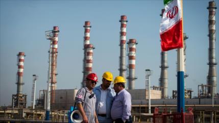 China, lista para un enfrentamiento con EEUU por invertir en Irán