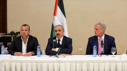 Palestina: Unilateralismo de EEUU condujo a la muerte de la paz