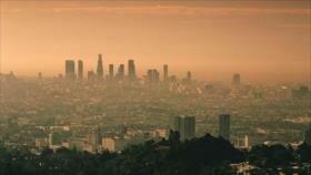 El aumento del ozono en el aire acelera el enfisema pulmonar