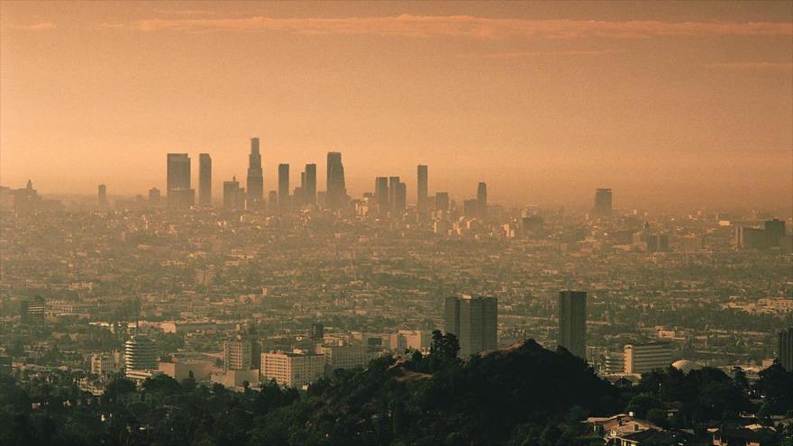El aumento del ozono en el aire acelera el enfisema pulmonar | HISPANTV