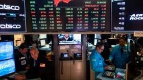 Mercados de EEUU en alerta máxima por temor a recesión
