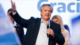 """Fernández advierte del """"gran riesgo"""" que corre Argentina bajo Macri"""