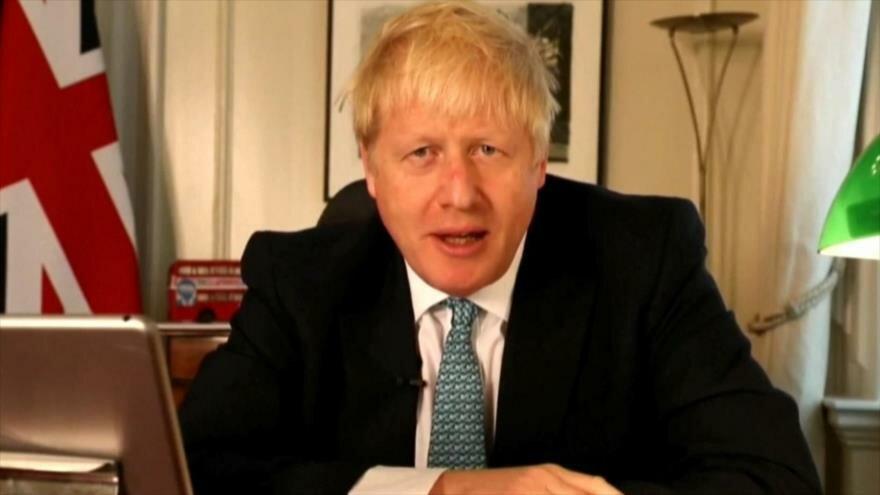 Discurso de Rohani. Caótico Brexit. Nuevas medidas de Macri