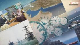10 Minutos: Coalición marítima estadounidense