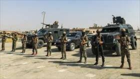 Kurdos, enojados por acuerdo de 'zona segura' en el norte de Siria