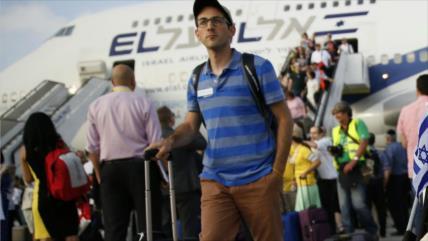 Vídeo: Crisis demográfica del régimen de Israel