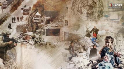 Israel: Un régimen infanticida
