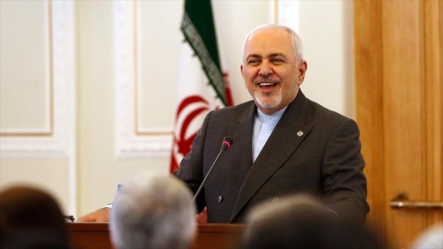 Irán saluda fracaso del acto de 'piratería' de EEUU en Gibraltar | HISPANTV