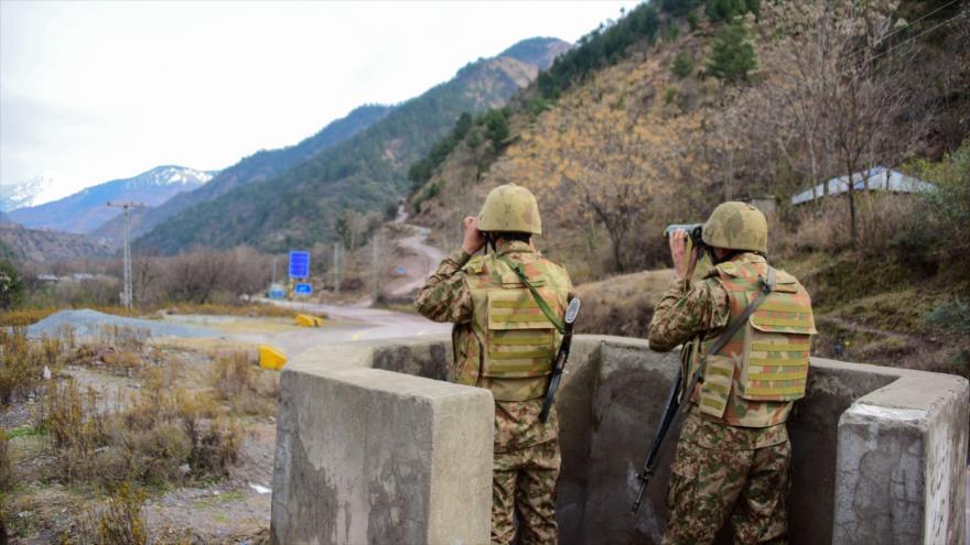 Enfrentamientos entre Paquistán y La India dejan 8 muertos | HISPANTV