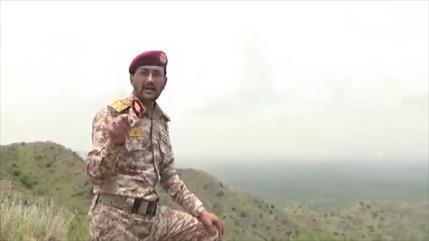 General yemení lanza una advertencia a Riad desde el suelo saudí
