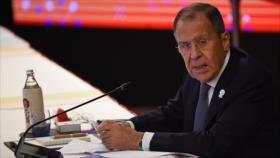 Rusia acusa a EEUU de querer romper la estabilidad mundial