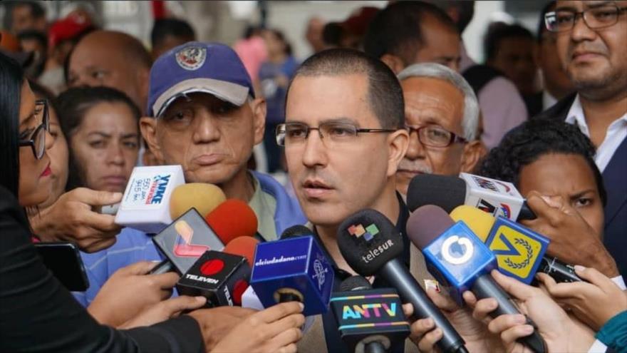 Venezuela: Diálogo con oposición se reactivará con nuevo mecanismo