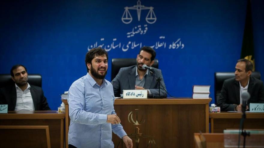 Irán Hoy: La campaña de anticorrupción de Irán