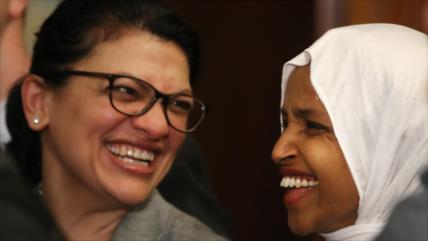 Congresistas cargan contra rechazo israelí a su entrada en Palestina