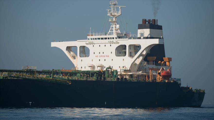 Un fracasado EEUU amenaza ahora a la tripulación de Grace 1 | HISPANTV