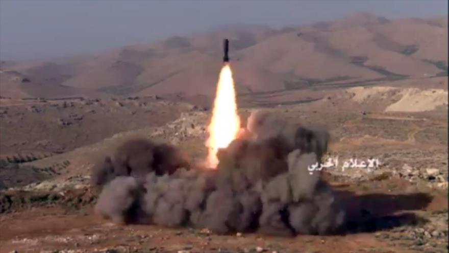 Vídeo: Hezbolá revela cómo sus misiles destruyeron buque de Israel | HISPANTV