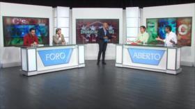 Foro Abierto; España: el neoliberalismo se reinstala en Madrid
