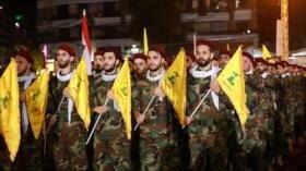"""Hezbolá: Guerra contra Irán """"explotará región"""" y """"quemará a todos"""""""