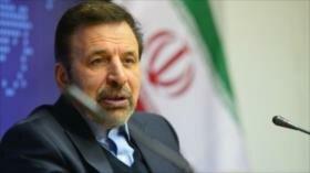 """Liberación del petrolero Grace 1 es victoria de diplomacia iraní"""