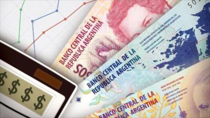 Agencias calificadoras agudizan la crisis económica argentina
