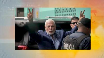 """Cuestionan justicia panameña tras veredicto del caso """"pinchazos"""""""