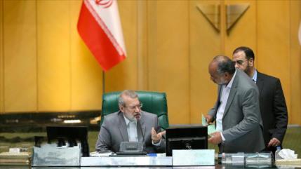 Irán: Ya se acabó era de complots de Londres tras liberar Grace 1