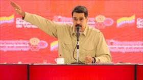 Maduro llama a adelantar las elecciones de la Asamblea Nacional